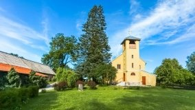 Klasztor Starowierców