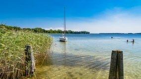 Plaża Publiczna - Trygort